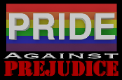 Pride Against Prejudice - A book, screenplay, and community project by Gary Wright II