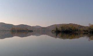 Citico Creek Tennessee